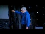 David Icke live Brixton (2008) - Beyond the cutting edge(RUS)часть 1