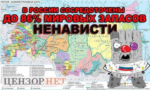 """""""Мы должны ставить под удар наших ракетных систем те объекты, которые начинают нам угрожать"""", - Путин о НАТО - Цензор.НЕТ 8901"""