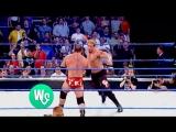 JBL Vine (WWE Vines - Vines на высшем уровне)