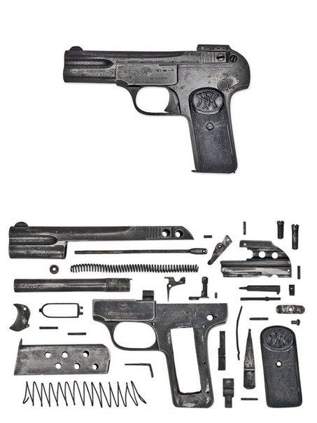 Анатомия оружия