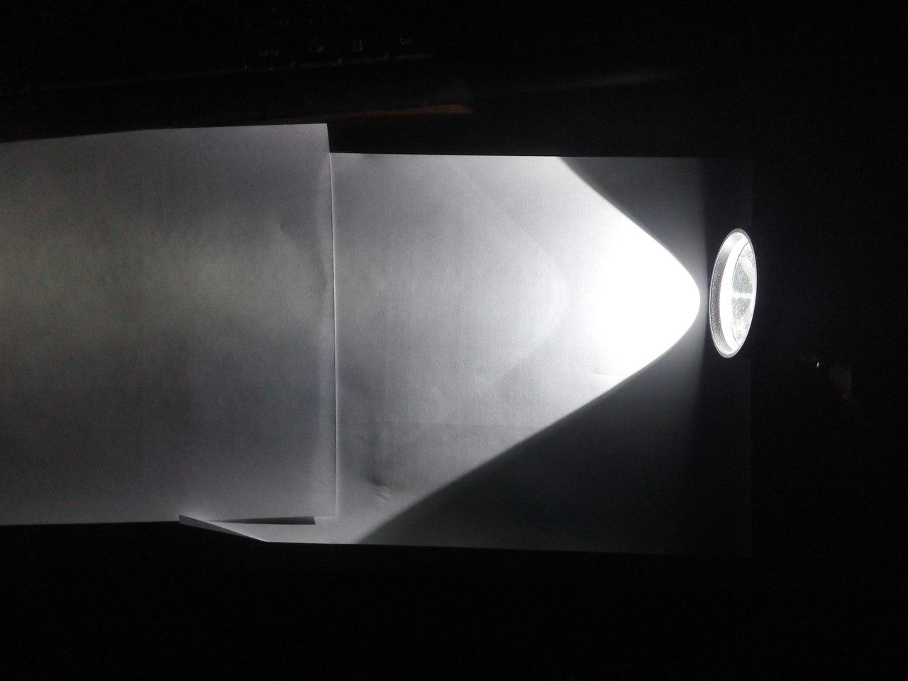 Aliexpress: Дальнобойный фонарь от Romisen со всем нужным комплектом