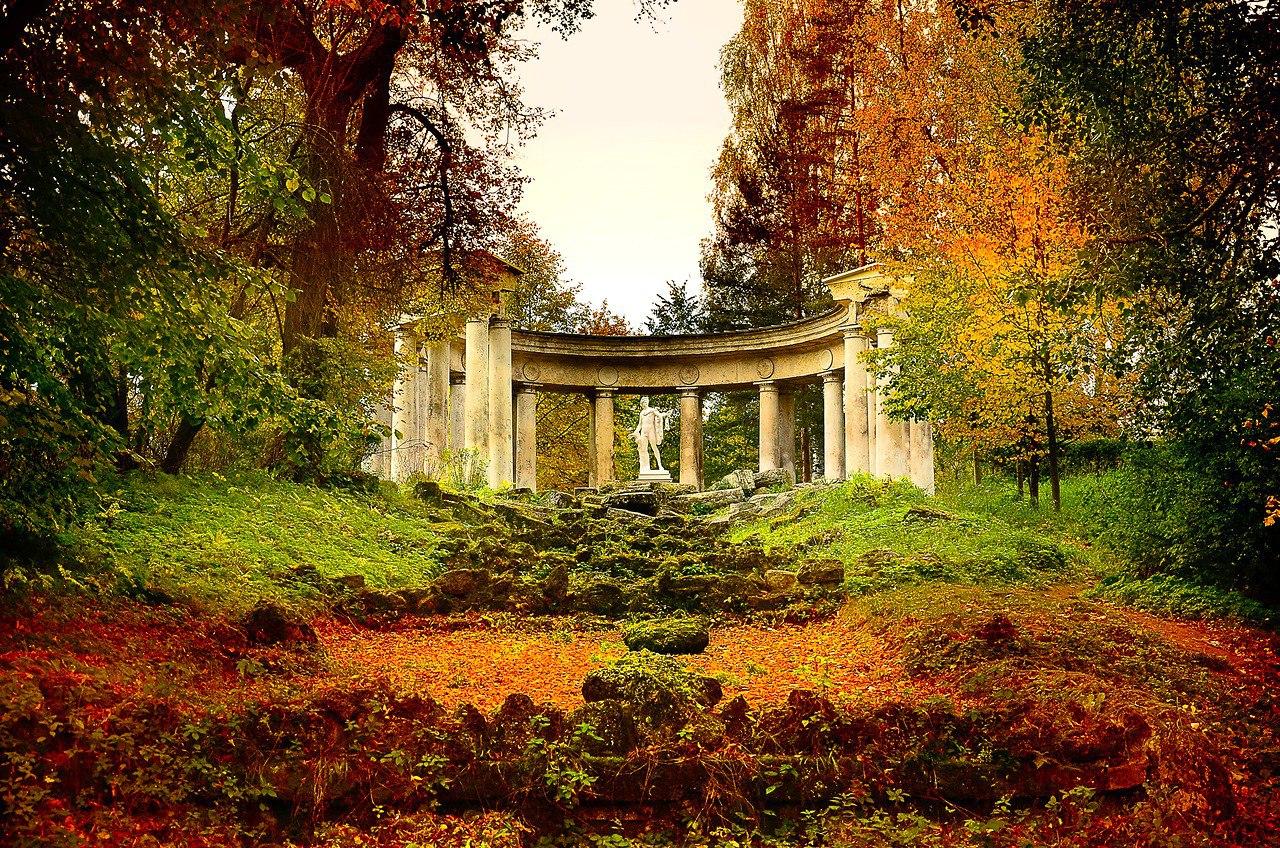 Бесплатные концерты классической музыки в Павловске
