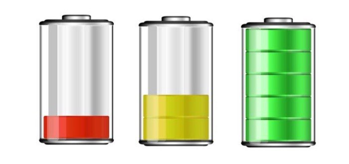 Созданы аккумуляторы, заряжающиеся за 30 секунд