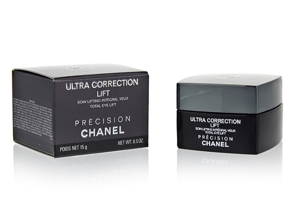 Chanel ultra correction eye lift 15ml крем - уход за кожей - косметика.