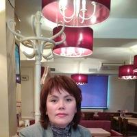 Svetlana Yazvinskaya