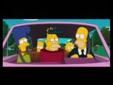 Симпсоны в кино/The Simpsons Movie (2007) Трейлер (русский язык)