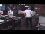 Адская кухня/Hell's Kitchen (2005 - ...) Фрагмент №2 (сезон 14, эпизод 11)