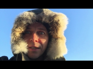Илья Лагутенко поздравляет с наступающим Новым 2016 годом