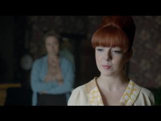 Миссис Биггс (2012) 2 серия из 5 [Страх и Трепет]
