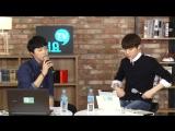 [RADIO][10.03.16] Yu Seung Woo (유승우) & Park Sihwan (박시환) - The Road From Here ( 내게 오는 길) @ Heyo idol TV