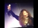 """(Unbreakable Tour) Grand Rapids: Дженет танцует под """"Poetic Justice """""""