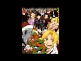 «Новый год-Аниме» под музыку С НОВЫМ 2015 ГОДОМ!!!!!! - мери кристмас. Picrolla