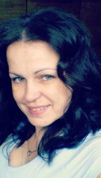 Наталия Шершидская