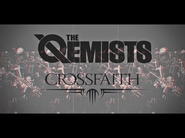 The Qemists - Anger feat. Kenta Koie of Crossfaith (Official Lyric Video)