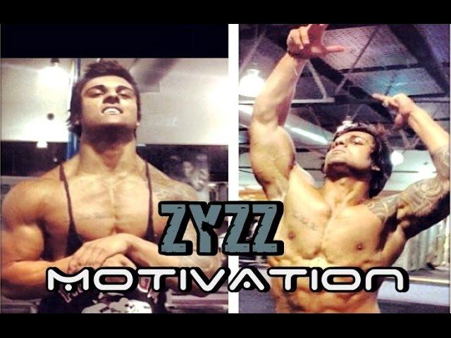 Zyzz-Motivation (Pre Workout) Я всегда буду помнить тебя .