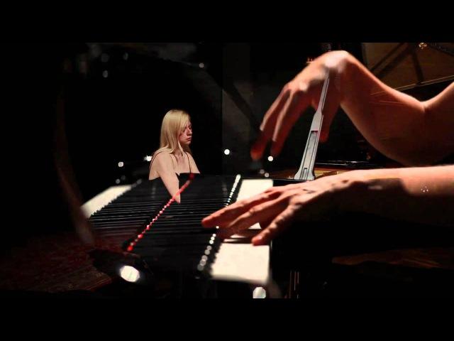 Chopin. Grande Valse Brillante Op. 34 2 Valentina Lisitsa