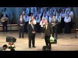 Пасха в церкви «Новый Завет» г. Перми. 12 апреля 2015 года. 11:00.