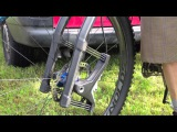 Lauf TR29 Fork -- 990 Grams, 60mm of Travel