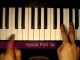 Can't Keep On Loving You (From A Distance) by Elliott Yamin (how-to-play video)