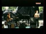 Yann Tiersen-live aux eurock rue de cascades
