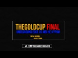 THEGOLDCUP FINAL bo3 l Undeground Edge 🆚 |MbI He KypuM|[Tm]