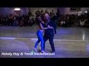 SEXY KIZOMBA DANCE NATALY HAY
