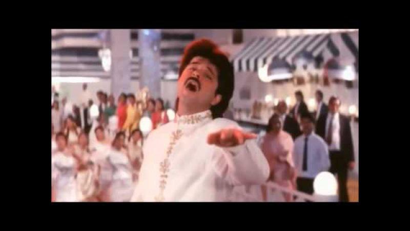 Aap Ko Dekh Ke Jhankar Kishen Kanhaiya 1990 Jhankar song frm AHMED