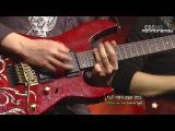 G3 - Eruption  Beat It  Stars (Jan 19, 2010)