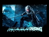 Metal Gear Rising Revengeance OST - The Only Thing I Know For Real Extended