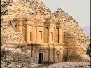 Таинственный город Петра.Тайна в пустыне.Загадки истории