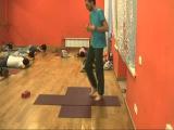 Йога-терапия, часть 4. Силовой блок. Д.Демин