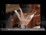 How to make a Nuts and Berries Martini - Drink recipes from Bartending Bootcamp