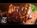 Porchetta Pork Roast | Melissa Clark Recipes | The New York Times