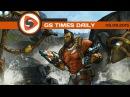 GS Times [DAILY]. Borderlands, Headlander, «Под куполом»