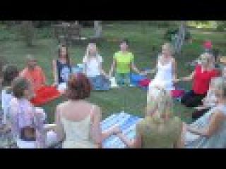 Yoga and Tantra Education for Women By Swami Samarpanananda Saraswati