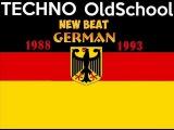 Techno Oldschool &amp New Beat - German ( 1988
