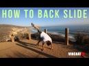 How to Breakdance   Back Slide   Intermediate Breaking Tutorial