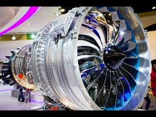 Авиадвигатели.Сверхсекретные разработки советской авиации.Фантастические возможности.Ударная сила