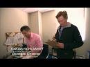 Конан Обрайен выгоняет ненужных сотрудников. Шоу Конана на русском. Conan show RUS.