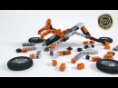 Engino Toys INVENTOR series: The new construction toys for all ages!
