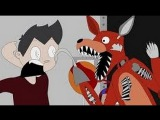 Five nights at freddy's 3 animated - Another top 10 (FNAF Markiplier funny moments animated)