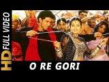 O Re Gori  Udit Narayan  Aap Mujhe Achche Lagne Lage 2002 Dandiya Songs  Hrithik Roshan