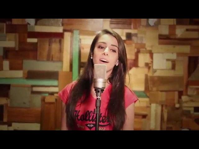 Inscrição The Voice Brasil 2014 - Isabela Catani (Meu Bem Meu Mal - Caetano Veloso)
