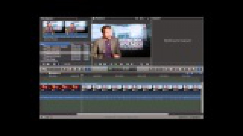 ProEditor 3 Аудио, Маркеры и Optical Flow [Final Cut Pro X]