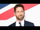 EXCLUSIVE Gerard Butler Jokes About What He Plans to Post on Instagram Shirtless Selfies!