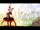 Sati Akura GATE ~Sore wa Akatsuki no You ni~ Gate Jieitai Kanochi nite Kaku Tatakaeri Opening 1 Russian Cover