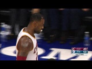 Cleveland Cavaliers vs Philadelphia 76ers | FULL Highlights | November 2 , 2015 | NBA Season 2015/16