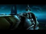Ozzy Osbourne WarCraft advertising
