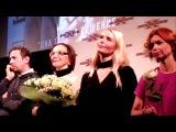 На премьере фильма «Училка» в Петербурге – встреча(18)