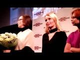 На премьере фильма «Училка» в Петербурге – встреча(10)